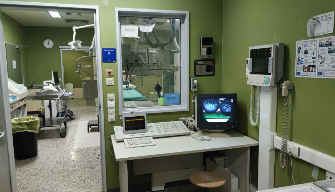 ΠΑΝΕΠΙΣΤΗΜΙΑΚΟ-ΝΟΣΟΚΟΜΕΙΟ-ΙΩΑΝΝΙΝΩΝ-Σε-πλήρη-λειτουργία-το-τμήμα-Επεμβατικής-Ακτινολογίας